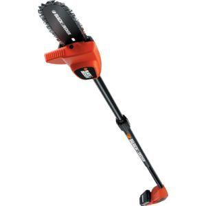 Black+Decker LPP120