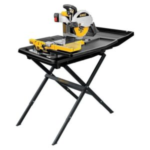DEWALT-D24000S-Wet-Tile-Saw