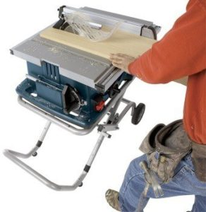 a-table saw for small shops