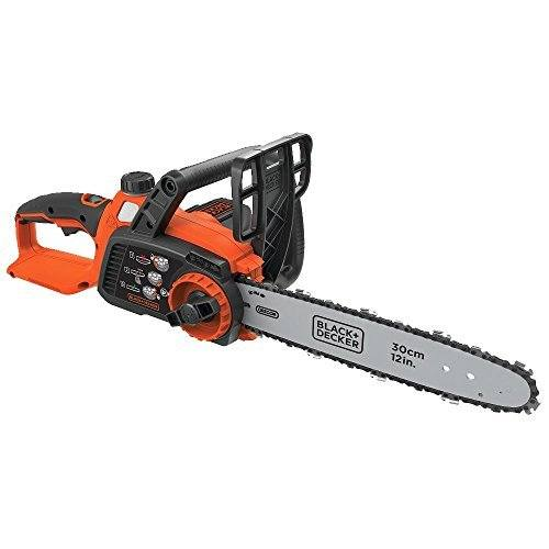 BLACK+DECKER LCS1240B