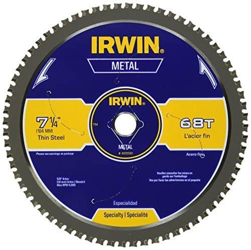 IRWIN 7-1/4¨ 4935560