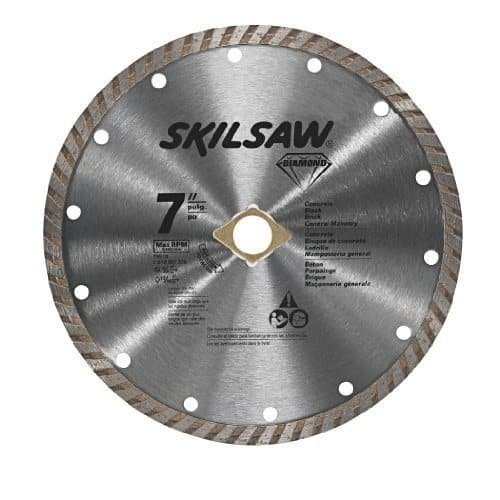 SKIL 79510C 7-Inch Turbo