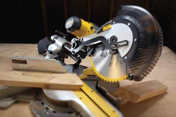 types-of-miter-saws