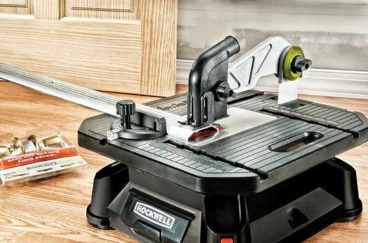 portable table saw under 300