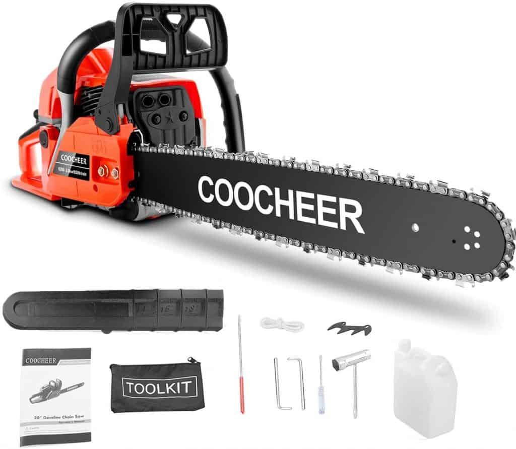 COOCHEER 20 Inch