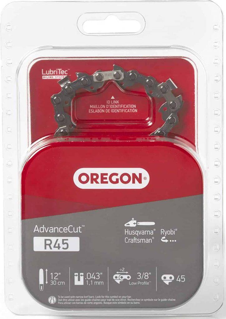 Oregon R45 AdvanceCut Chainsaw Chain